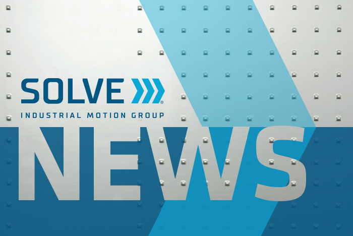 Solve Industrial Motion Group Forms to Better Serve Customers in the Bearings and Power Transmission Components Industry